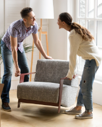 furniture is a family affair